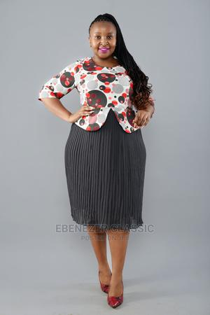 Elegant Round Dress   Clothing for sale in Kampala, Central Division