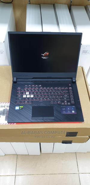 New Laptop Asus ROG Strix G17 16GB Intel Core I7 SSHD (Hybrid) 512GB | Laptops & Computers for sale in Kampala, Central Division