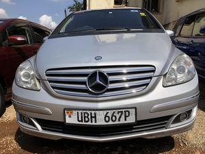 Mercedes-Benz A-Class 2009 Silver | Cars for sale in Kampala, Central Division