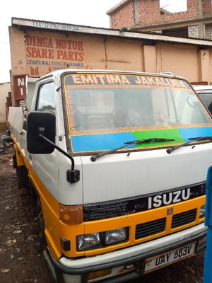 Elf Isuzu Tipper Engine Type 4be1 | Trucks & Trailers for sale in Kampala, Central Division