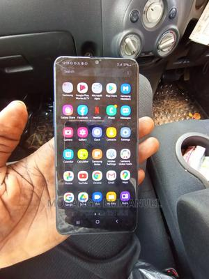 Samsung Galaxy A20s 32 GB Black | Mobile Phones for sale in Kampala, Central Division