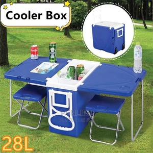 Multifunctional Folding Camping Picnic Table | Camping Gear for sale in Kampala, Central Division