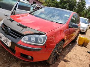 Volkswagen Golf GTI 2005 Red   Cars for sale in Kampala, Central Division