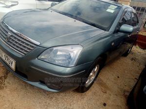 Toyota Premio 2002 Blue | Cars for sale in Kampala, Rubaga