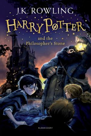 Harry Potter And The Philosopher'S Stone | Books & Games for sale in Kampala, Central Division