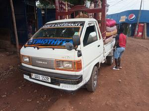 Toyota Townace 1999 White | Trucks & Trailers for sale in Kampala, Central Division