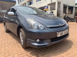 Toyota Wish 2006 Gray   Cars for sale in Kampala, Central Division