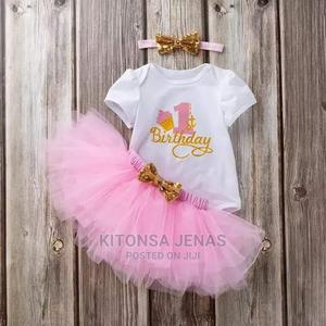 Birthday Oufit | Babies & Kids Accessories for sale in Kampala, Central Division