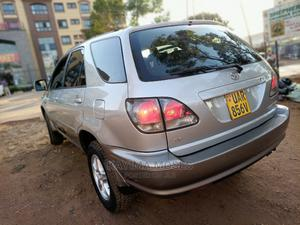 Toyota Harrier 2001   Cars for sale in Kampala, Central Division