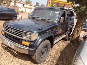 Toyota Land Cruiser Prado 1998 Black | Cars for sale in Kampala, Makindye