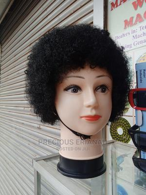 Afro Natural Wig | Hair Beauty for sale in Kampala, Central Division