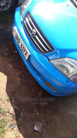 Toyota Nadia 1998 2.0 150hp AWD Blue | Cars for sale in Kampala, Makindye