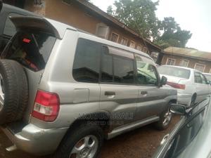 Mitsubishi Pajero IO 1998 Silver   Cars for sale in Kampala, Makindye