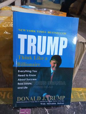 Trump (Think Like a Billionaire) | Books & Games for sale in Kampala, Central Division