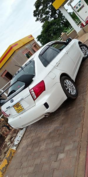 Subaru Impreza 2010 WRX Sedan Pearl | Cars for sale in Kampala, Central Division
