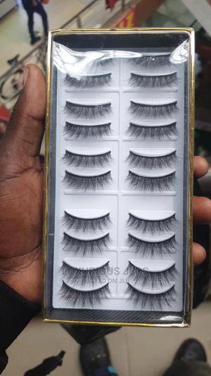 Eye Lashes | Makeup for sale in Kampala, Central Division