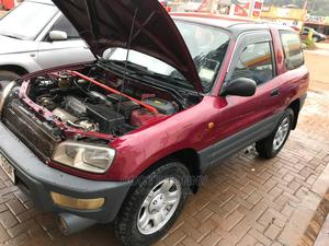 Toyota RAV4 1998 Cabriolet Red   Cars for sale in Kampala, Central Division