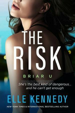The Risk Book | Books & Games for sale in Wakiso, Nangabo