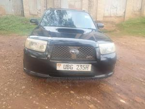 Subaru Forester 2007 Black | Cars for sale in Kampala, Central Division
