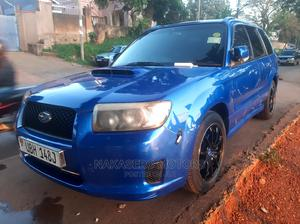 Subaru Forester 2007 2.0 XT Turbo Blue | Cars for sale in Kampala, Central Division