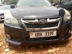 Subaru Legacy 2013 Black | Cars for sale in Kampala, Central Division