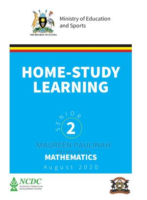 S.1 and S.2 Home-Study Learning E-Materials by NCDC | Books & Games for sale in Kampala, Central Division