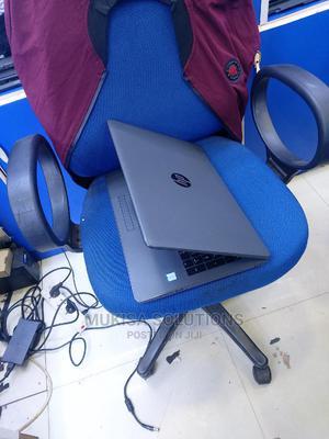 Laptop HP 250 G6 4GB Intel Core i3 HDD 500GB | Laptops & Computers for sale in Kampala, Makindye