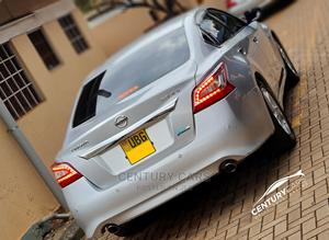 Nissan Teana 2015 Silver   Cars for sale in Kampala, Central Division