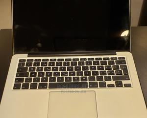 Laptop Apple MacBook Pro 8GB Intel Core I5 SSD 500GB | Laptops & Computers for sale in Kampala, Central Division