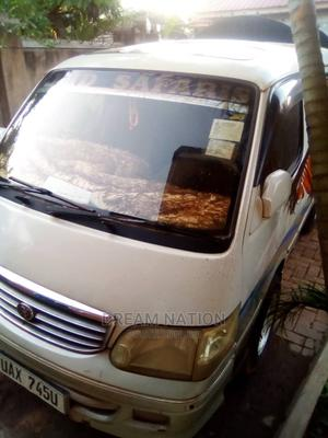 Toyota HiAce 1997 Silver   Cars for sale in Kampala, Central Division