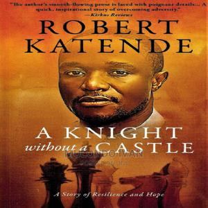 A Knight Without Castle | Books & Games for sale in Kampala, Central Division