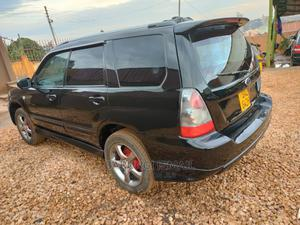Subaru Forester 2004 Black   Cars for sale in Kampala, Central Division