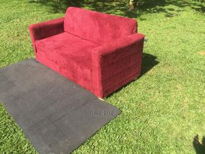 Two Seater Sofa at Only 250k   Furniture for sale in Kampala, Rubaga