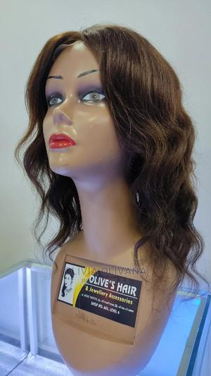 Original Hair  (Good Quality Wig)   Hair Beauty for sale in Kampala, Central Division