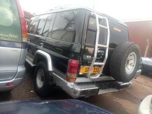 Toyota Land Cruiser Prado 1997 Black | Cars for sale in Kampala, Makindye