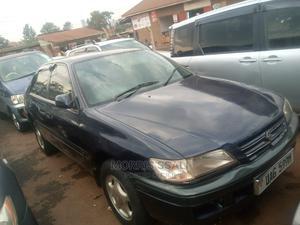 Toyota Premio 2001 Blue | Cars for sale in Kampala, Makindye