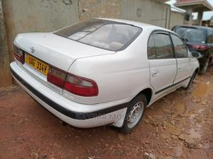 Toyota Corona 1997 White   Cars for sale in Kampala, Central Division