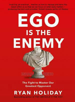 Ego Is the Enemy | Books & Games for sale in Wakiso, Nangabo