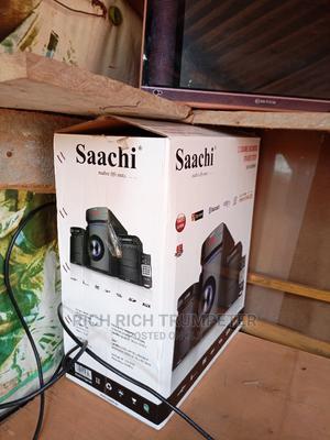 Sachi Woofa | Audio & Music Equipment for sale in Kampala, Nakawa