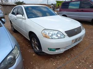 Toyota Mark II 2002 2.0 AWD White | Cars for sale in Kampala, Central Division