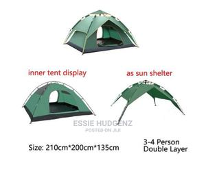 Automatic Camping Tent | Camping Gear for sale in Kampala, Central Division