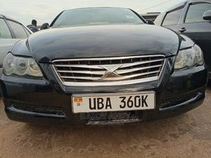 Toyota Mark X 2007 Black | Cars for sale in Kampala, Central Division
