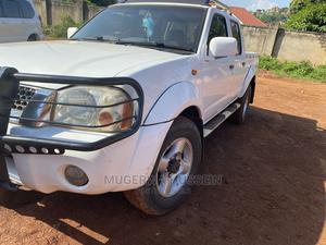 Nissan Hardbody 2012 White   Cars for sale in Kampala, Central Division