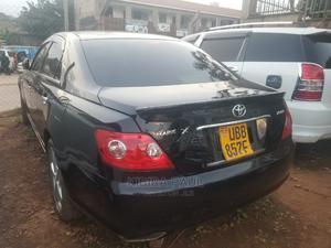 Toyota Mark X 2006 Black | Cars for sale in Kampala, Rubaga