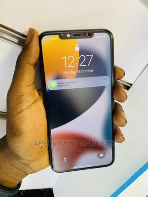 Apple iPhone 11 Pro Max 256 GB Black   Mobile Phones for sale in Kampala, Central Division
