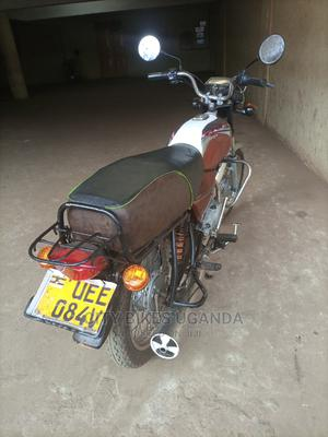 Indian Spirit 2012 Red | Motorcycles & Scooters for sale in Kampala, Makindye