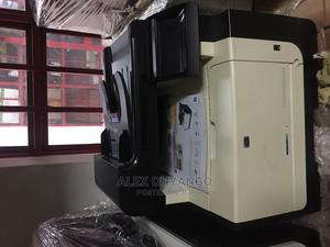 Hp Laser Jet Pro Cm1415fn   Printers & Scanners for sale in Kampala, Central Division