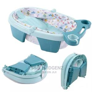 Fold Way Baby Bath Tub | Baby & Child Care for sale in Kampala, Central Division