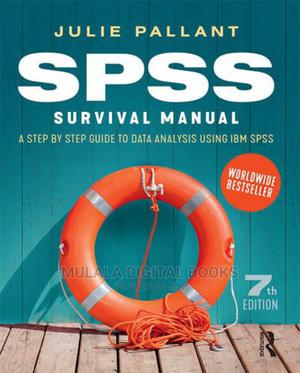 SPSS Survival Manual | Books & Games for sale in Kampala, Central Division