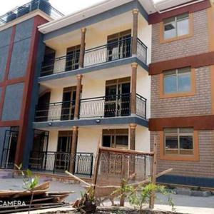 Mini Flat in Muyenga Bukasa, Makindye for Rent | Houses & Apartments For Rent for sale in Kampala, Makindye
